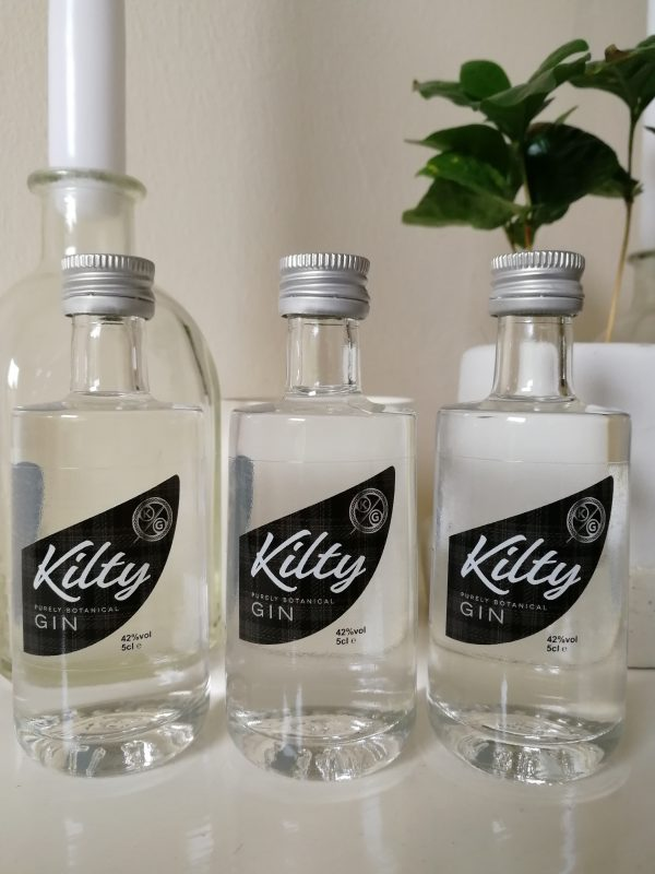 Kilty Miniature shop